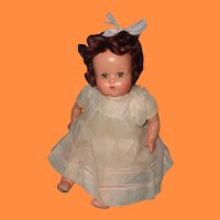 """Factory Original Ideal 18"""" Composition Mama Doll"""