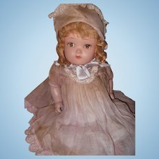 "Factory Original 20"" Composition Mama Doll ~ TLC ~ Beautiful"