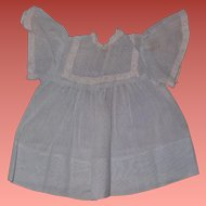"Effanbee Authentic Dy-Dee Baby Organza Dress for your 15"" Doll"