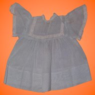 """Effanbee Authentic Dy-Dee Baby Organza Dress for your 15"""" Doll"""