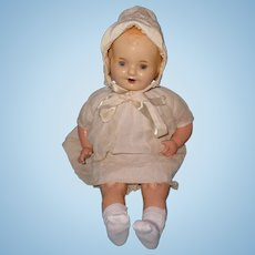 """Sweet 16"""" Composition Baby Doll  TLC"""