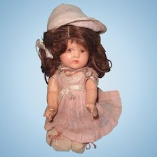 Factory Original  Composition Baby Doll ~ Really Cute