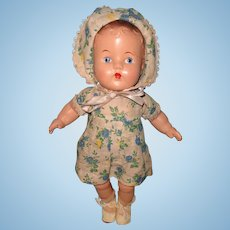 """Sweet Factory Original 18"""" Composition Toddler Doll"""