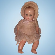 Factory Original Littlest Angel Composition Baby Doll