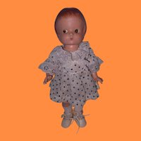 Effanbee Sweet Patsy Jr Composition Doll