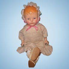 Sweet Early Composition Baby Doll ~Cute