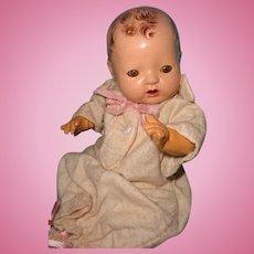 """Effanbee 11"""" Dy-Dee Mold 1 Baby Doll ~ so sweet"""