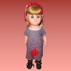 Poor Pitiful Pearl Doll by BrookGlad