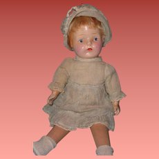 Early Factory Original Composition Doll ~ So Sweet