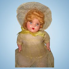 Factory Original Sunny Composition Baby Doll ~Bright and Cheery