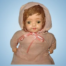 Factory Original Averill Composition Baby Doll ~ Really Cute