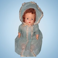 Factory Original Composition Toddler Like Baby Doll ~ Darling