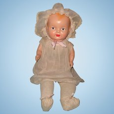 Factory Original Hug Me Kiddie Pal Composition Doll ~ Cute