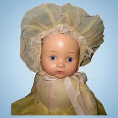 Factory Original Precious Composition Baby Doll