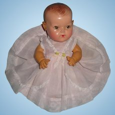 "Pretty Dress for 11"" Dy-Dee Baby or Tiny Tear and Friends"