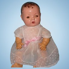 "Sweet Organza Dress for 15"" Dy-Dee Baby or Tiny Tears and Friends"