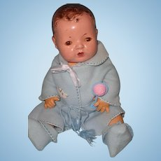 "Precious Mold 1 Dy-Dee Baby 15"" Baby Doll ~ Bath Time Fun"