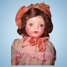Stunning Composition Mama Doll ~ Matt Finish