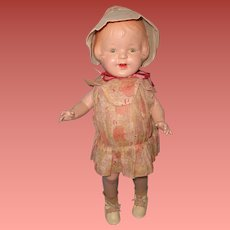 """Factory Original Patsy Type 18"""" Composition Doll"""