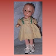 Effanbee  Patsyette TLC Composition Doll