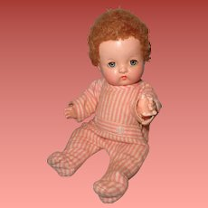 Factory Original Patsy Babyette Composition Doll ~ Beautiful