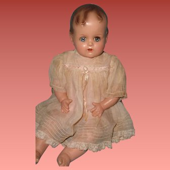 Nice Miracle On 34th St Composition Baby Doll