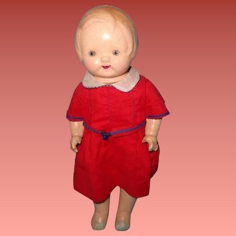 Peterkin Composition Doll by Horsman