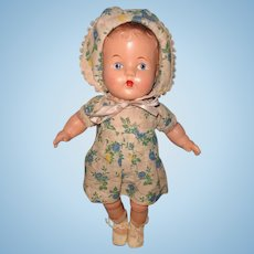 "Sweet Factory Original 18"" Composition Toddler Doll"