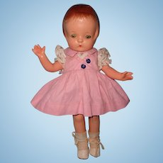 Effanbee Patsy Jr Composition Doll