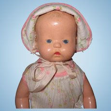 """Factory Original Tagged 13"""" Buttercup Composition Baby Doll ~ So cute"""