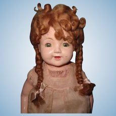 Factory Original Tagged Mama Doll Petite by American Character