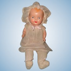 Factory Original Hug Me Kiddie Pal Composition Doll ~ Cute
