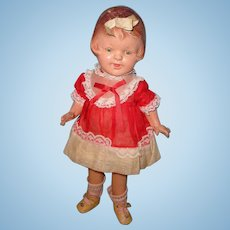 Factory Original Patsy Like Composition Doll ~ Really Sweet!