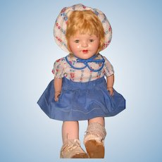 "Lovely Factory Original 18"" Mama Doll"