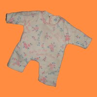 """Authentic Dy-Dee Signature PJs for 11"""" Baby Doll"""