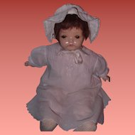 Composition Mama Doll with Rock A Bye Eyes Looks like Averill