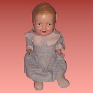 Early Baby Boy Composition Doll