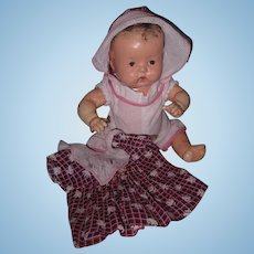 Sweet Composition Baby Doll w/ Extras