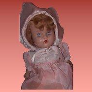 Cute Composition Mama Doll