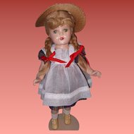 """20"""" Factory McGuffey Ana Composition Doll by Madame Alexander"""