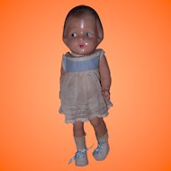 "13"" Patsy Type All Composition Doll"