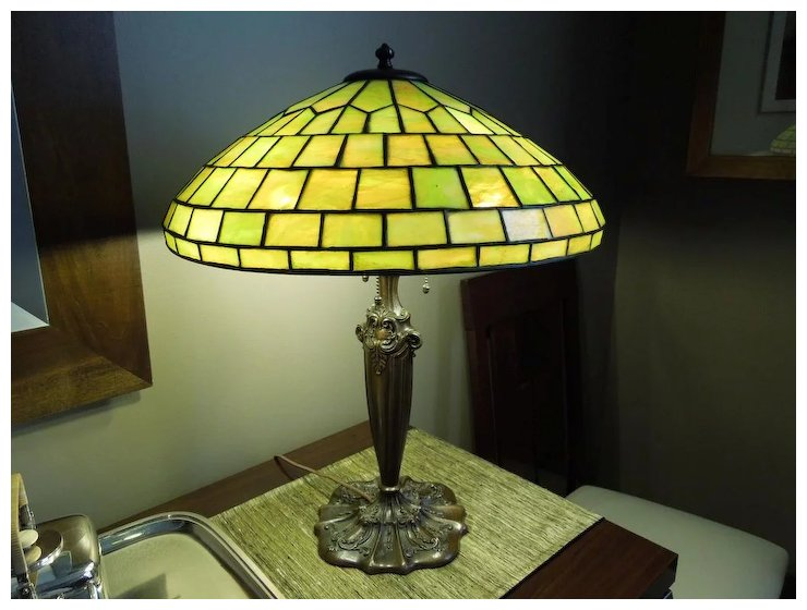 11   Duffner Kimberly Lamp