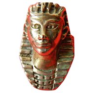 Ring- Egyptian motif