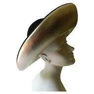 Beautiful designer hat