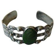 Vintage Native American bracelet