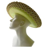 Jack McConnell hat