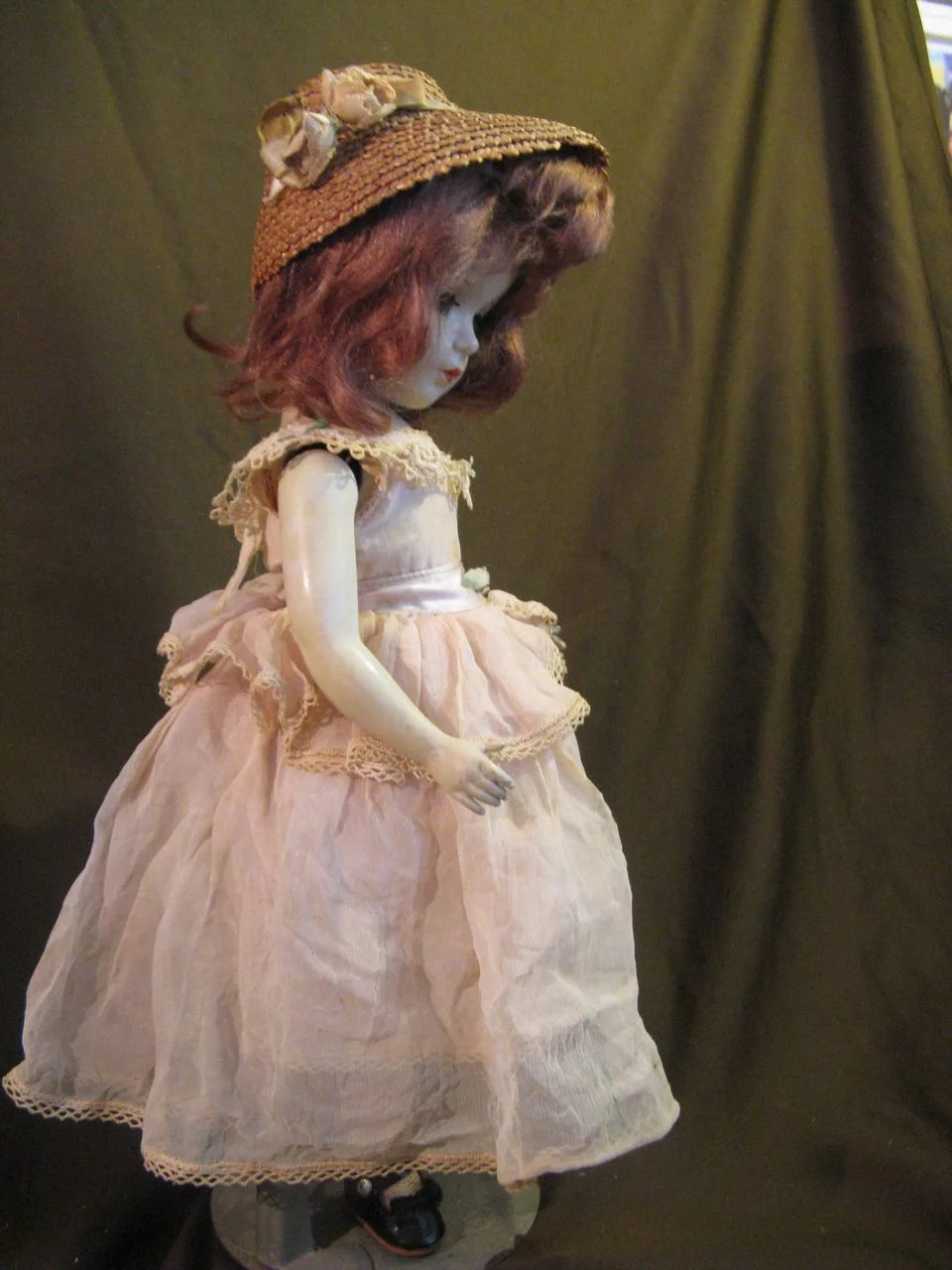 Madame Alexander Doll Quot Margaret Rose Quot 14 Quot Tall Dorothy