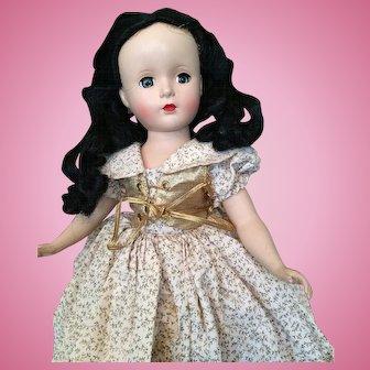 1950's Madame Alexander Snow White