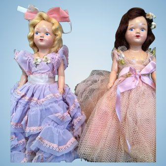 Storybook Dolls (Ginny)