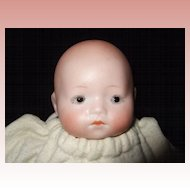 Antique Small Herm Steiner Baby